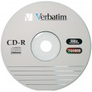 CD-R 700MB Verbatim