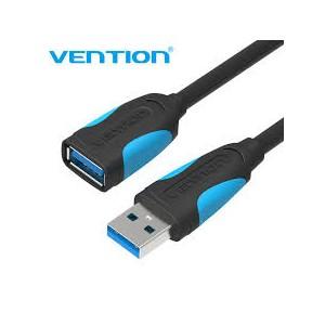 კაბელი USB 3.0 Extencion  1.0m  Vention (VAS-A52-B100)
