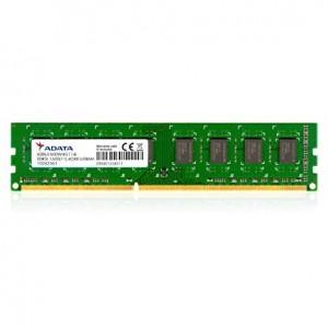 ოპერატიული მეხსიერება 4GB DDR3 PC1600 A-DATA