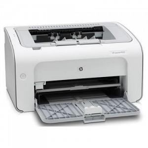 პრინტერი HP LaserJet Pro P1102 (CE651A)