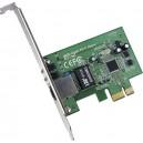 TG-3468, 32-bit Gigabit PCIe Networks Adapter, Realtek RTL8168B, 10/100/1000Mbps, , TP-Link